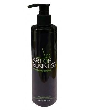 Hand Sanitizer - Infused with Aloe Vera & Vitamin E