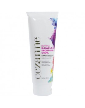 Cezanne Perfect Blowout and Smoothing Creme