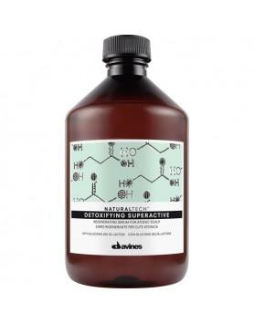Davines NaturalTech Detoxifying Superactive