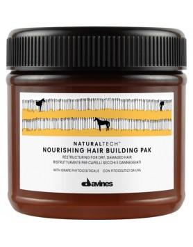 Davines NaturalTech Hair Building Pak